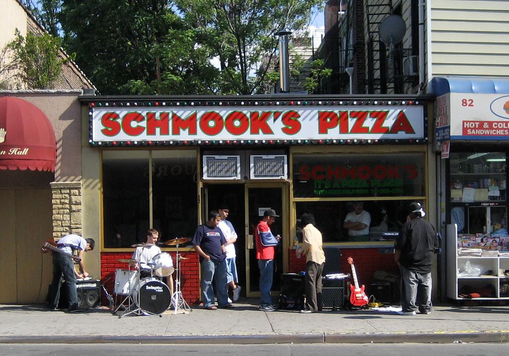 Rockin' Schmook's
