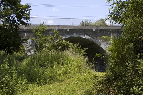 Palisades Arch