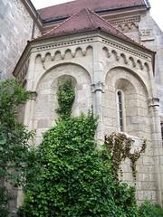 Borostyn / Ivy (ssshiny) Tags: temple hungary ivy christian templom magyarorszg 230countrieshungary borostyn keresztny csa