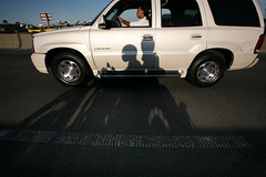 (sgoralnick) Tags: newyork me shadows ride motorcycle phillip suv sgoralnick phillipckim flickr:user=sgoralnick