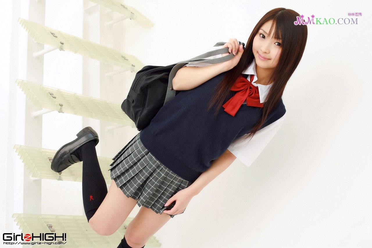 Как сшить юбку как у японской школьницы