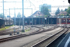 Solothurn Station