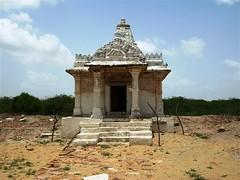 PARI NAGAR TEMPLE (Dr.S.Ali Wasif) Tags: temples jain thar parinagertemple