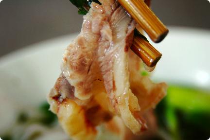 Nam (beef brisket)