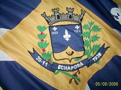 bandeira de echapora nilgazzola (nilgazzola) Tags: brasil de foto sp ou com tirada maquina echapora gazzola nilceia nilgazzola