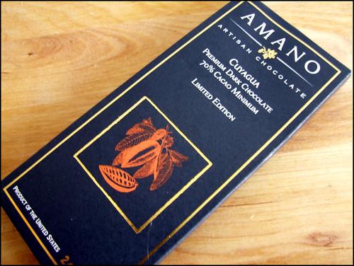 Amano Cuyagua