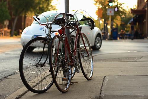 Bikes 3515