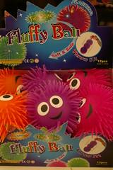 Fluffy Ball