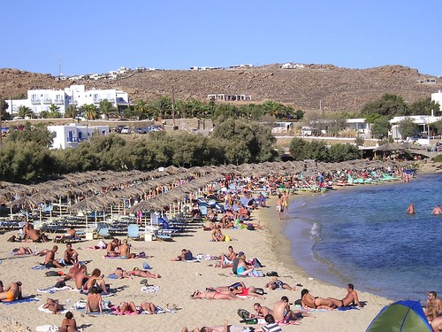 Las playas más populares de Europa