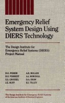 Emergency Relief System Design Using DIERS