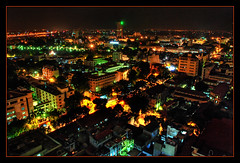 """Hanoi bai noight"" (grantthai) Tags: skyline night dark geotagged cityscape vietnam hanoi damp humid fascinating 10faves diamondclassphotographer flickrdiamond geo:lat=21024615 geo:lon=10584825"