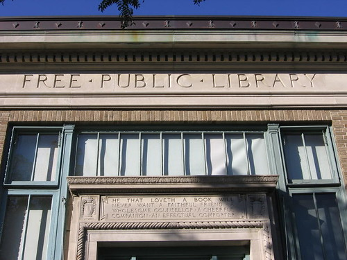 Free Public Library
