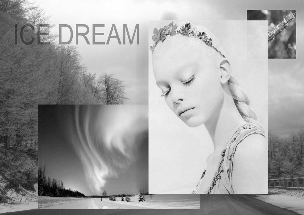 ICE DREAM