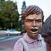 Seward Johnson Sculpture Walking Tour - Albany, NY - 10, Jun - 10 by sebastien.barre