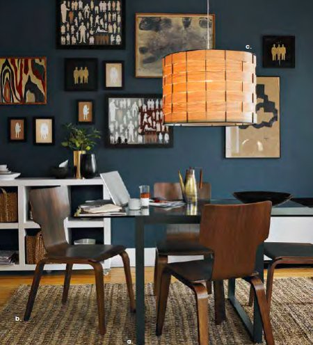 West Elm Wall Decor west elm fall preview! - aphrochic | modern soulful style