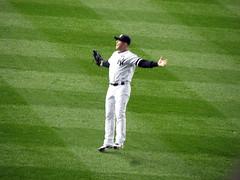 IMG_4807 (goddam) Tags: newyork texas baseball bronx playoffs yankees rangers yankeestadium alcs mlb