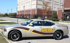 Sheriff's car IMG_8591