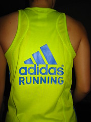 KOTR: Adination of Runners singlet