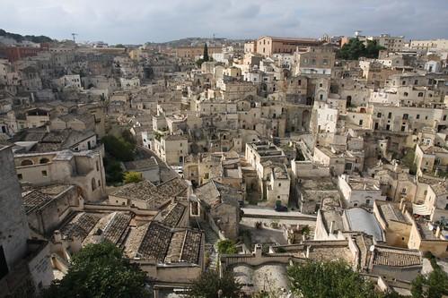 Matera, Italy - 01