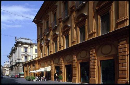 Chieti Corso Marruccino