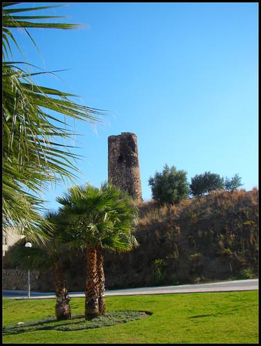 Torre Vigía Torre Quebrada