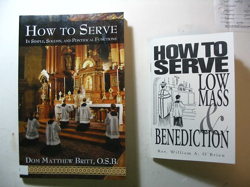 how to serve in simple solemn and pontifical functions pdf