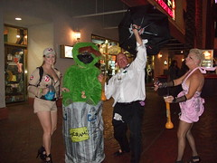 Vegas 2010, Halloween - 8 (demartinyh) Tags: fujif40