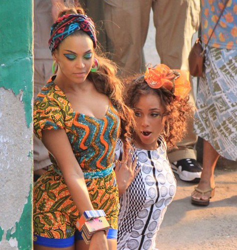 Alicia Keys Beyonce Knowles