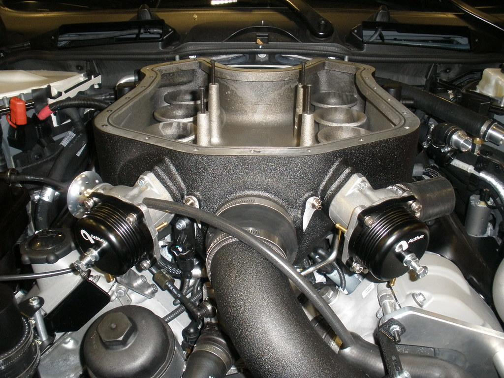 Httpsngpatriotacademy Combmw M5 Turbo Kit: **Active Autowerke E92 M3 Supercharger Kit Build L At