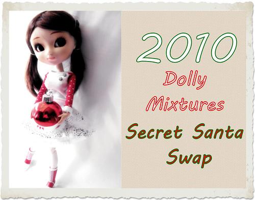2010 Secret Santa Swap!!