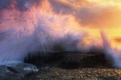 you know what it means (tropicaLiving - Jessy Eykendorp) Tags: light sunset bali seascape b