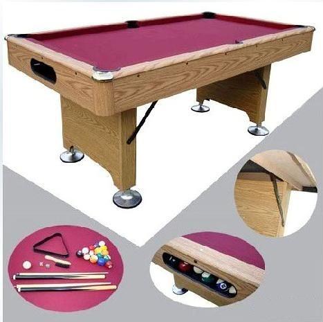 183cm Pool Table R96002