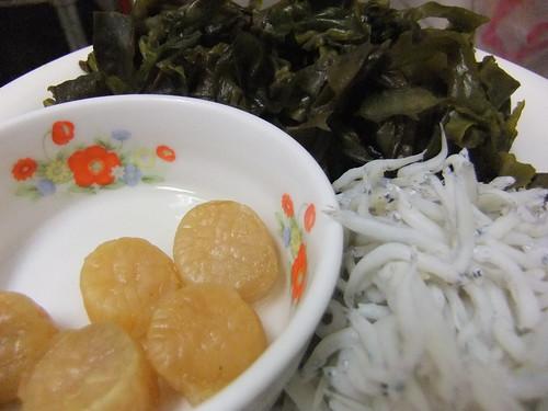 海早鮮味飯 009