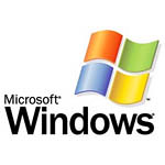 Microsoft Windows Logo by dustinjacobsen