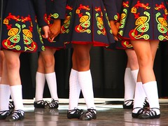 Irish dancers (ronnie44052) Tags: ireland ohio irish festival dance dancers dancing dancer international ethnic internationalfestival irishdancing lorain