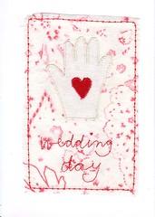 wedding day hand (katydid.org.uk) Tags: handmade katydid wwwkatydidorguk