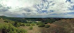 Radoniq Landscape Panorama
