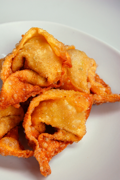 fried pork dumplings© by haalo