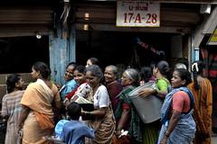 Dharavi - Asia's largest slum (adrian fisk) Tags: india bombay maharashtra mumbai rations slum dharavi rationcards