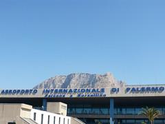 Aeroporto internazionale Falcone e Borsellino / Palermo