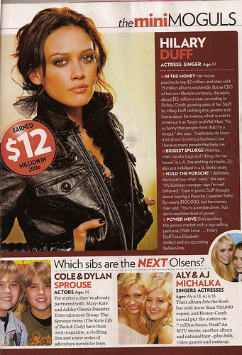 The_Most_richest_teens_People_magazine_scans_for_Hilary_duff