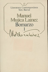 Manuel Mujica Lainez, Bomarzo