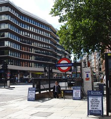 Picture of Chancery Lane Station