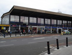 Picture of Barking Station