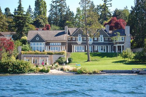 Prestigious Expensive Lakes In America Real Estate Homes