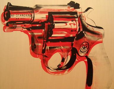 pistol 1982