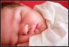 So Sleepy (fensterbme) Tags: sleeping baby 20d interestingness infant personal availablelight ella columbusohio firstdaughter fensterbme firstchild interestingness138 i500 ellaviolet ellavioletfenstermacher explore13aug07