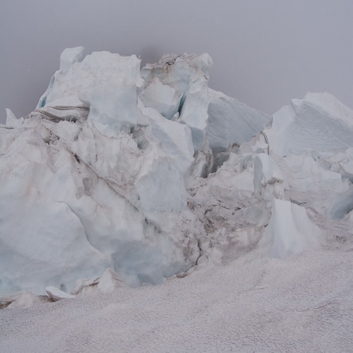 Icefall #3
