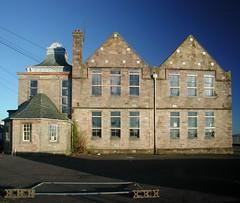 former school building, Helensburgh