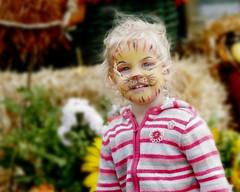 Feline Angel (Tomsimages.com) Tags: 20d face kids canon washington bluegrass ih kitsap olalla experiencewa tomsimagescom woltjer